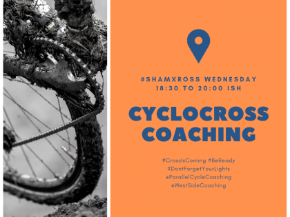 Cyclocross Coaching